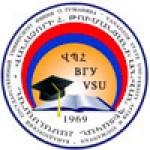 Vanadzor State University after H. Tumanyan